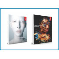 Wholesale adobe photoshop cs5 extended and Windows 32Bit / 64Bit adobe cs6 cracked software without Key from china suppliers