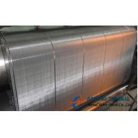 Buy cheap Reverse Plain Dutch Weave(RPDW) Wire Mesh With High Mechanical Stability from wholesalers
