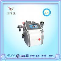 Wholesale 7 IN 1 Fat Cavitation Machine loss weight slimming machine from china suppliers