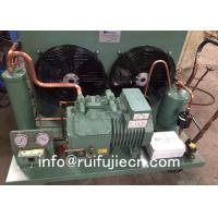 Wholesale Unit-SPB06KL Bitzer Air Cooled Condenser Compressor Condensing for Model 4CES-6Y from china suppliers