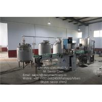 Wholesale 1000 Liter Milking Machine Spare Parts Milk Pasteurization Machine For Milk Factory from china suppliers
