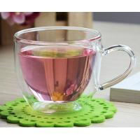 Quality PINTAO double-wall coffee cup for sale