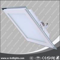 Wholesale high lumen high quality 15w square led panel light china from china suppliers