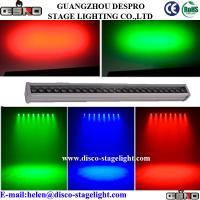 Wholesale Studio Theatre LED Wall Washer Lights IP65 Outdoor Stage Effect Lighting from china suppliers