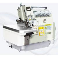 Wholesale Automatic trimming system over lock sewing machine increasing more than 40% efficiency rate from china suppliers