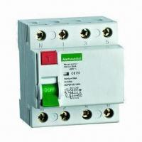 Wholesale Residual Current Circuit Breaker with IEC61008 Standard from china suppliers