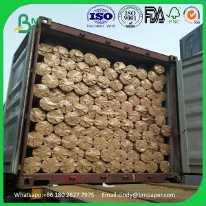 Wholesale 80gram 90gram 100gram 914mm 1200mm  Matte Inkjet CAD Plotter Paper from china suppliers