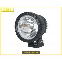 Wholesale Aluminum Housing 4.5 Inch Led Driving Lights Automotive  9 - 32v 6000k - 6500k from china suppliers
