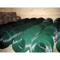 Wholesale China fencing materials supplier, PVC coated wire,for Chain link fence, wire fencing from china suppliers