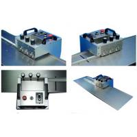 Wholesale White Automatic Six Blades PCB Depaneling Machine For LED Strip Board from china suppliers