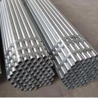 Wholesale ASTM 301 304 409 316 Welded Stainless Steel Tube / Pipe For Liquid Conveying, Sanitation from china suppliers