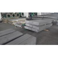 Quality UNS N8330 ASTM -B-536 Nickel Alloy Plate INCOLOY 330 NICKEL HR Ann Pickled Plate for sale