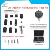 Wholesale Common rail injector diagnostic tools mechanical measuring tools with gauge from china suppliers