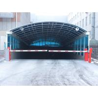Wholesale Auto Controlled Access Traffic Barrier Gates For Driveway Folding Barriers from china suppliers