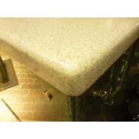 Wholesale Solid Surface Kitchen Cabinet Countertop from china suppliers