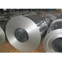 Wholesale GI Galvanized Steel Coils Plate , Cold Rolled Steel Strips 1000 MM Width from china suppliers