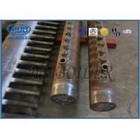 Wholesale High Temperature Resistance Boiler Headers And Manifolds Carbon Steel For Heating System from china suppliers