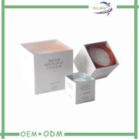 Wholesale Paper Cardboard Candle Boxes Luxury Small Gift Packaging Boxes from china suppliers