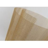 Wholesale Phosphor Bronze Copper Mesh Cloth Plain Dutch Weaving For Making Paper Machine from china suppliers