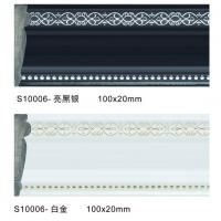 Wholesale Waterproof Polyurethane Picture Frame Molding Handmade Wear Resistance from china suppliers