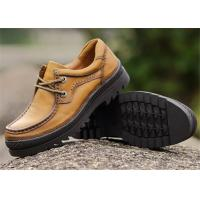 Wholesale Classic Design Waterproof Comfortable Casual Shoes Binding Upper Platform Type from china suppliers