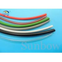 "Wholesale 600V/300V Flexible PVC Tubings Red 1/4"" ID 3/8"" OD UL224 from china suppliers"