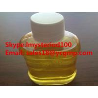 Buy cheap CAS 72-63-9 Injectable Muscle Growth Steroids Oil Methandienone Dianabol 50mg from wholesalers