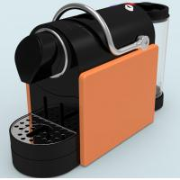 Wholesale Caffitaly Capsule Espresso Coffee Machine JH-02 from china suppliers