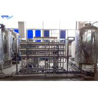 Wholesale Reverse Osmosis Water Treatment Equipment SS304 Ozone Disinfection from china suppliers