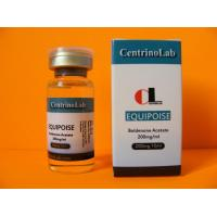 Quality Bodybuilding Steroids Injection EQUIPOISE-Boldenone Acetate Steroids wholesale for sale