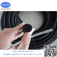 Buy cheap Rubber Seal O-Ring, High Pressure O Ring Cord with Roller for Machinery Component from wholesalers