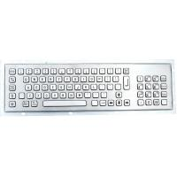 Wholesale ZT599BE Kiosk Metal Keyboard plus PCI EPP for ATM, Self - Service Terminal from china suppliers