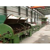 Wholesale Pipe Polishing Membrane Panel Production Line , Panels Manufacturer from china suppliers