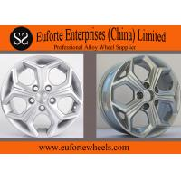 Wholesale Aluminum Alloy Silver US Wheel For Focus 17 inch Off Road Wheels from china suppliers