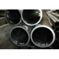 Wholesale DIN 2391 St45 Precision Steel Tube with PED ISO Certificate , Hydraulic Steel Pipe from china suppliers