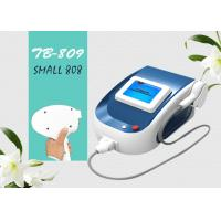 Quality 10000000 Shots Depilation 808nm Diode Laser Hair Removal Equipment Portable 1200W for sale