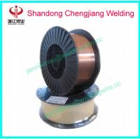 Buy cheap ER70S-6 CO2 MIG Welding Wire Manufacturer from wholesalers