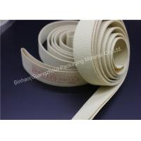 Wholesale Low Extensibility Garniture Fiber Tape High Strength CE Certificated from china suppliers