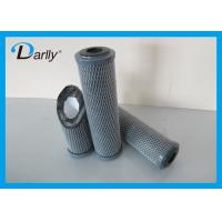 Wholesale Drinking Water / Pur Water Filter Cartridge , 5 µm PP Cartridge Filter from china suppliers