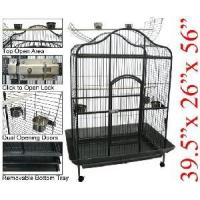 Wholesale Parrot Bird Cage - 4 from china suppliers