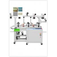 Wholesale Fully Automatic 3 Layer Paper Cold Film Lamination Machine from china suppliers