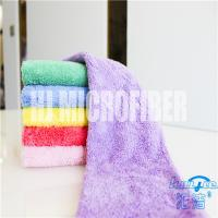 Wholesale 80% Polyester 20% Polyamide Microfiber Bath Towels Super Soft Super Absorbent For Home Using from china suppliers