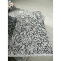 Wholesale Guangdong Silver Grey Granite Tiles Sea Wave Flower Granite Floor Tiles Granite Slabs from china suppliers