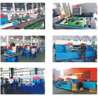 Wholesale Full Automatic CNC Glass Drilling Machine for Sightseeing / Shower Glass from china suppliers