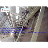 Wholesale 2 - 25 mm Thickness Mgo Magnesium Oxide Board Production Line Fully Automatic from china suppliers