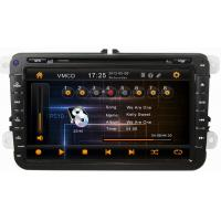 Wholesale Auto gps systems for Skoda Fabia /Superb wtih 8 inch digital car DVD player OCB-8032 from china suppliers