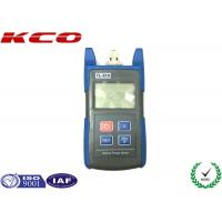 Wholesale Mini TL-510 Optical Power Meter Handheld With FC SC Adapter Head from china suppliers