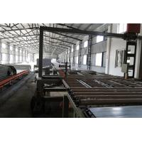 Wholesale High Efficiency PE Foam Sheet Extrusion Line , PVC Foam Board Machine 200~300L/Min from china suppliers