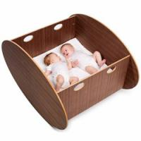 Wholesale Scandinavian Twin Cradle  Bassinets & Cradles from china suppliers