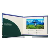 Wholesale 10.1 inch 4GB memory video brochure card with touch screen / USB cable from china suppliers